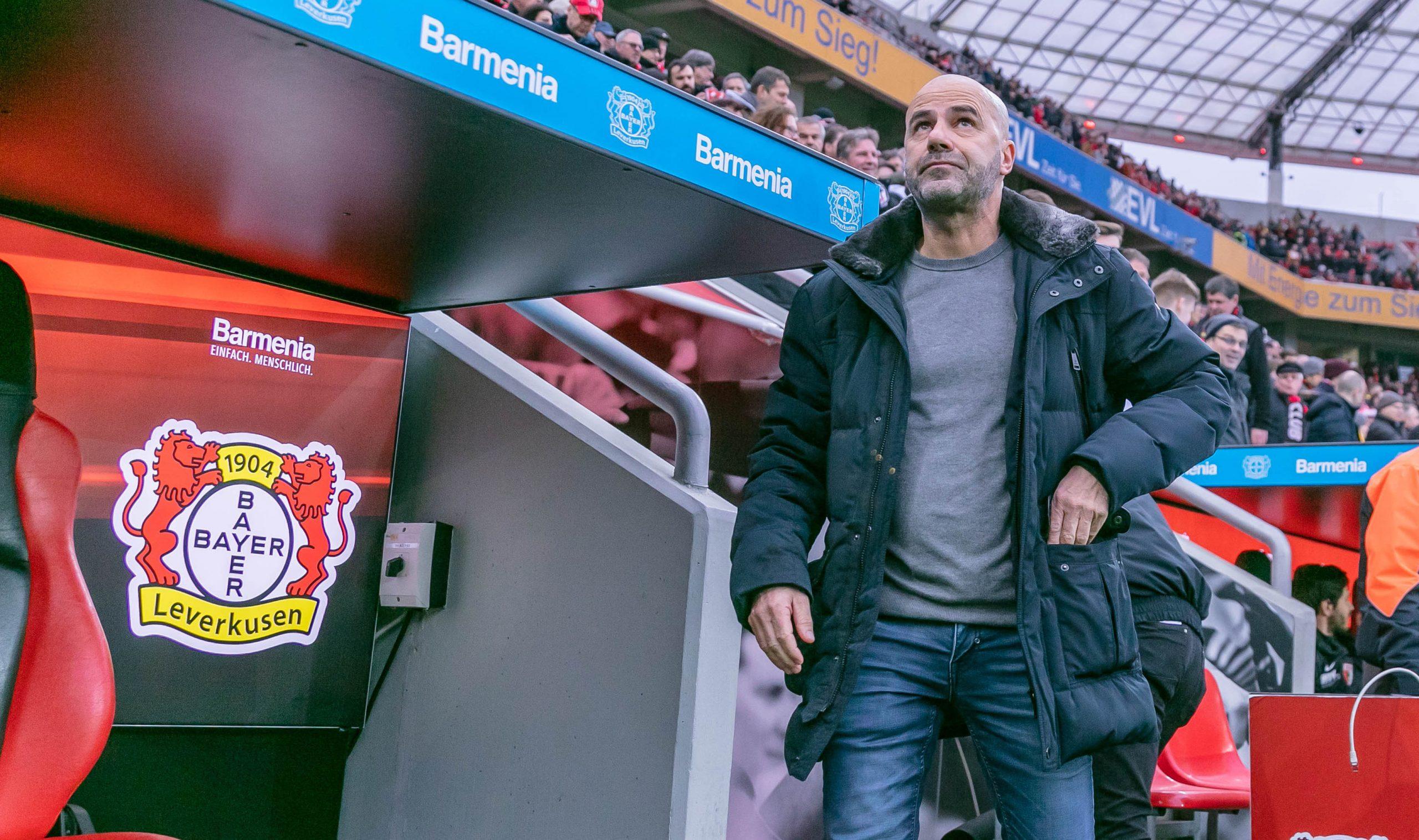 Peter-Bosz-Bayer-Leverkusen-Bundesliga