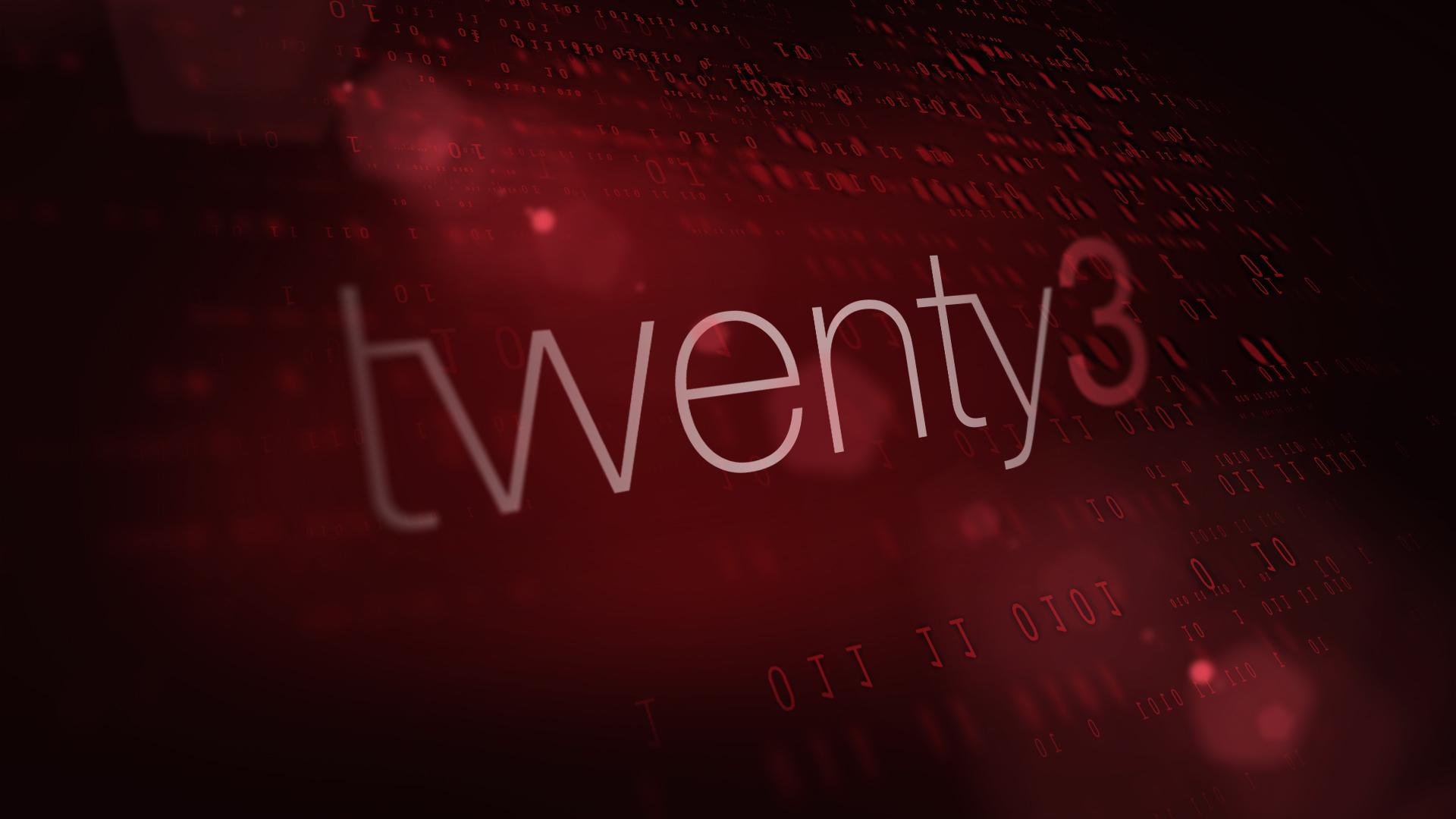 Twenty3-Advanced-Metrics