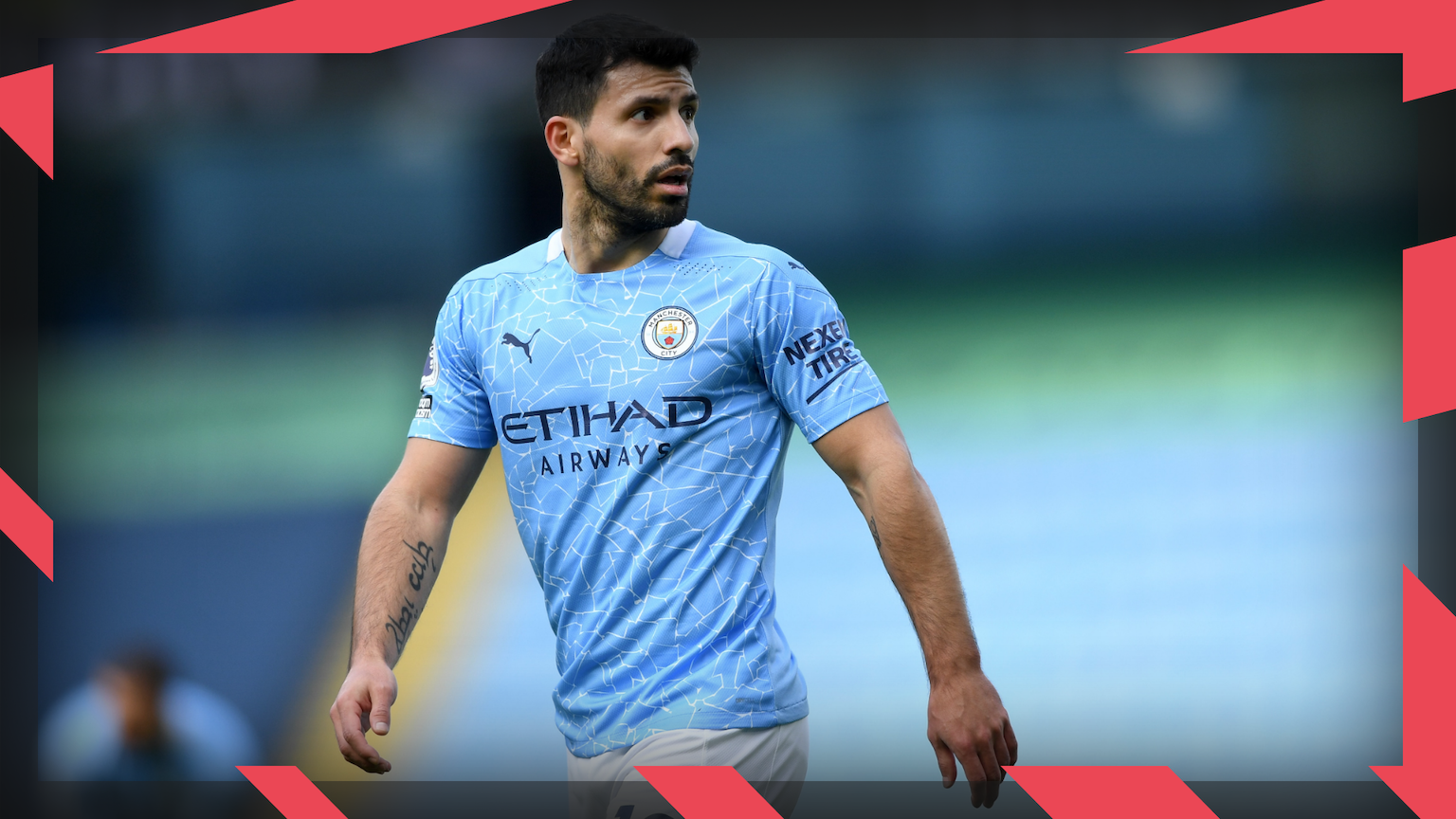 Discover: 4 potential replacements for Sergio Agüero - Twenty3